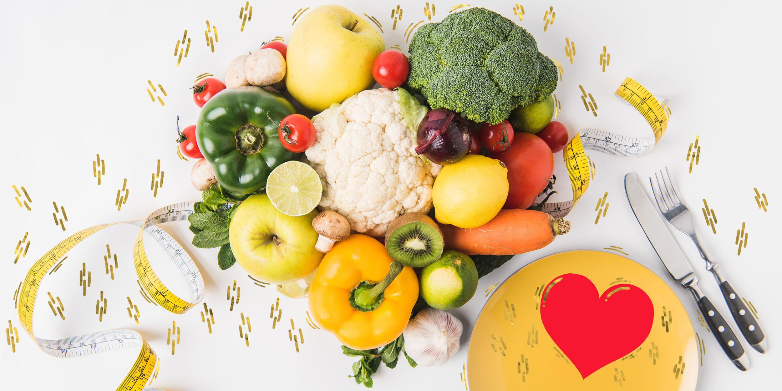Правильное питание и ферменты